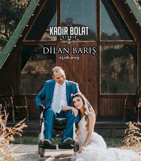 DİLAN-BARIŞ ( Aşk Engel Tanımaz!) - Düğün Videoları