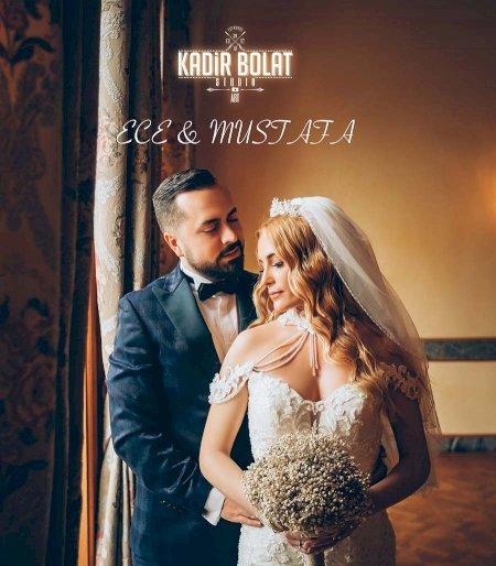 ECE & MUSTAFA Adile Sultan Kasrı (Düğün Klibi) - Düğün Videoları